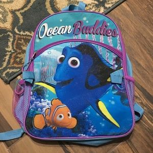 Other - Finding Dory Backpack